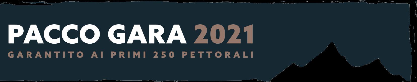 paccogara 2021 titolo
